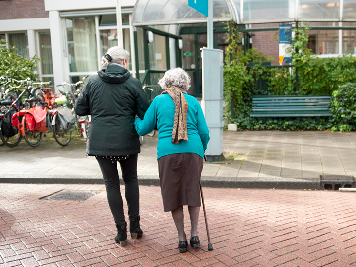 How to Cope with End-Stage COPD