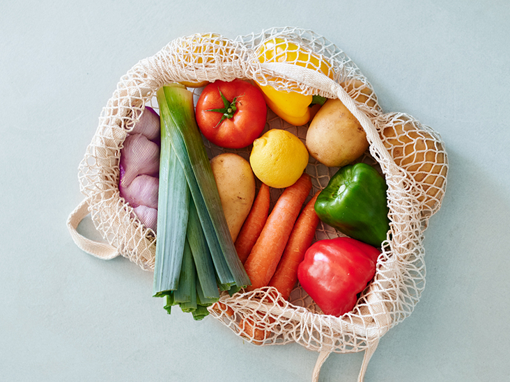 17 Ways to Get More Vegetables in Your Diet