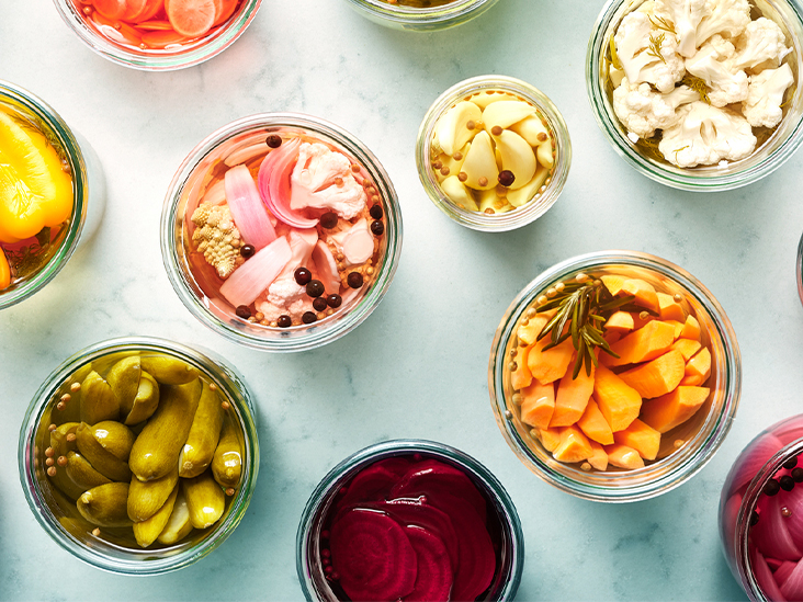 8 Fermented Foods to Boost Digestion and Immunity