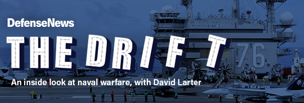 A 3-star to CNO? What could go wrong? The Drift, Vol  XL