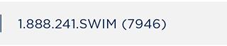 1.888.241.SWIM(7946)