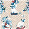 York Stylemakers MANOR BORN MC0400 Wallpaper