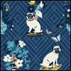 York Stylemakers MANOR BORN MC0401 Wallpaper