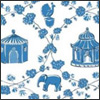 York Stylemakers INTO THE GARDEN MC0425 Wallpaper