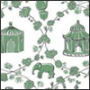 York Stylemakers INTO THE GARDEN MC0426 Wallpaper