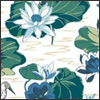 York Stylemakers LAKE AGAWAM MC0405 Wallpaper