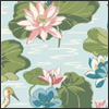 York Stylemakers LAKE AGAWAM MC0406 Wallpaper