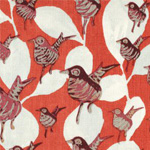 Shop Bird Fabrics