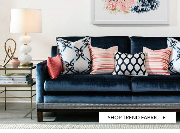 SHOP TREND FABRIC