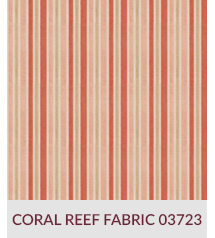 Coral Reef Fabric