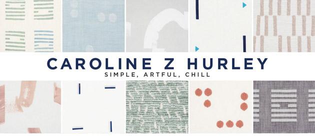 Caroline Z Hurley