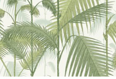 Palm Jungle Green & Olive