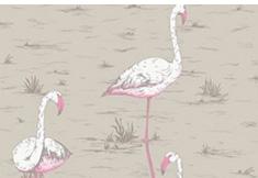Flamingos Taupe