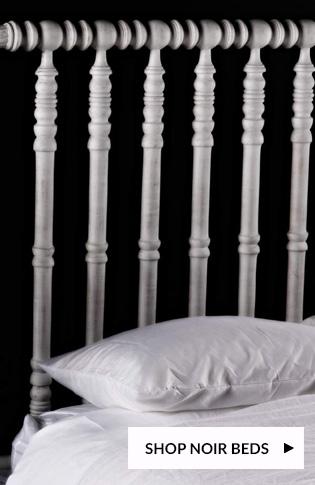 SHOP NOIR BEDS