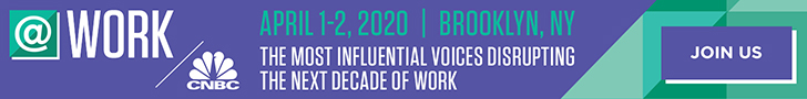 Register for the @WORK Summit