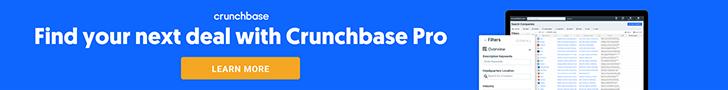 CNBC Crunchbase