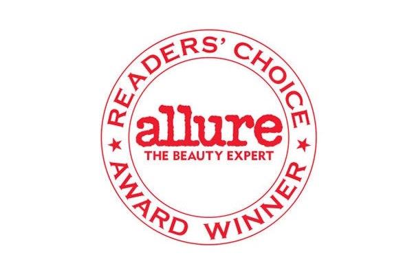 Allure Issue Logo