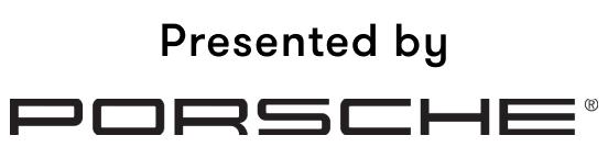 Presented by Porsche®