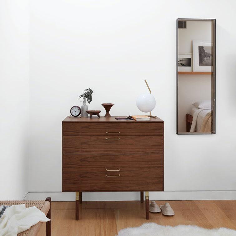 Design Within Reach Lucent Mirror