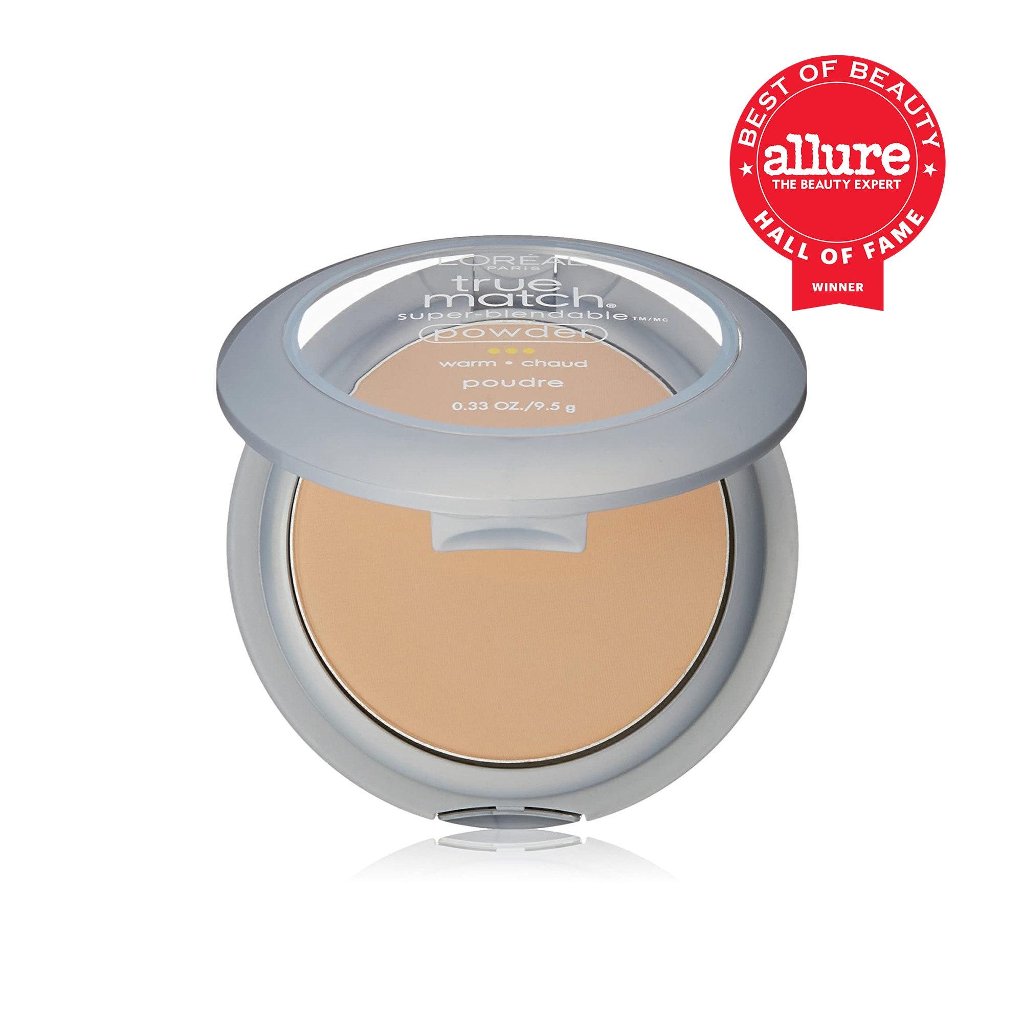 L'Oréal Paris True Match Super-Blendable Powder