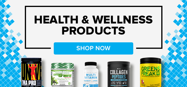 Health & Wellness Products