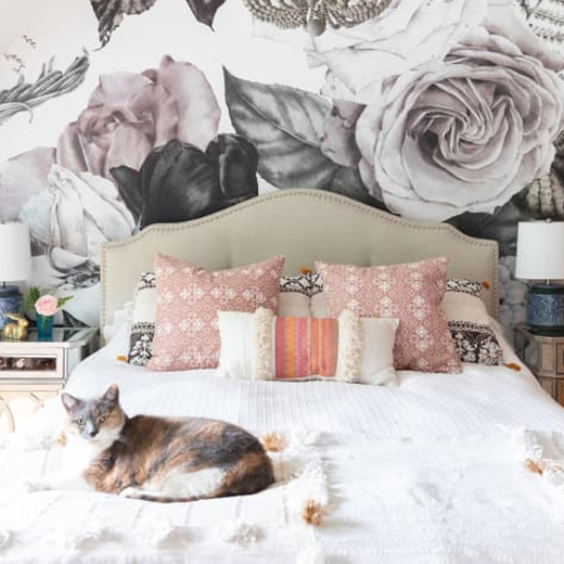 This Macy's Sale Has the Coziest Bedding Essentials to Stay Warm All Winter