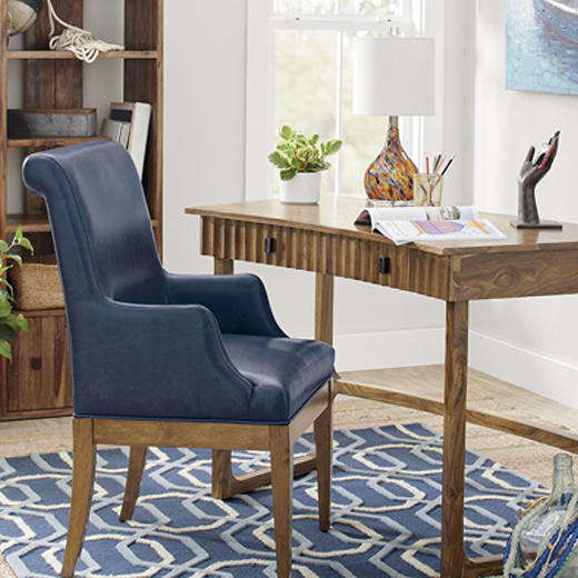 Grandin Road's Spring Home Decor Line Is a Breath of Fresh Air