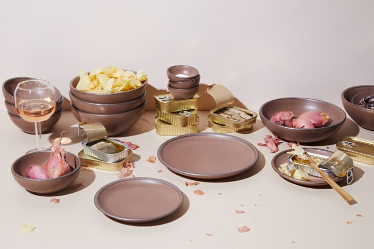 Samin Nosrat's East Fork Pottery Collaboration Is Finally Here—And Likely to Sell out Fast!