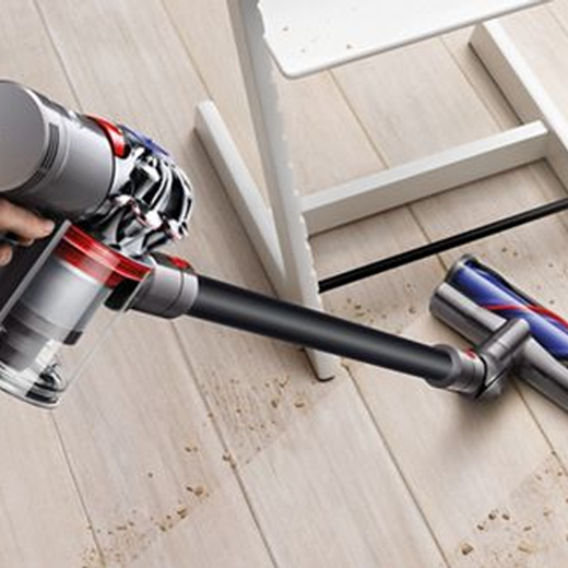 Dyson Just Launched New Vacuum Deals and They Include This Popular Stick Model