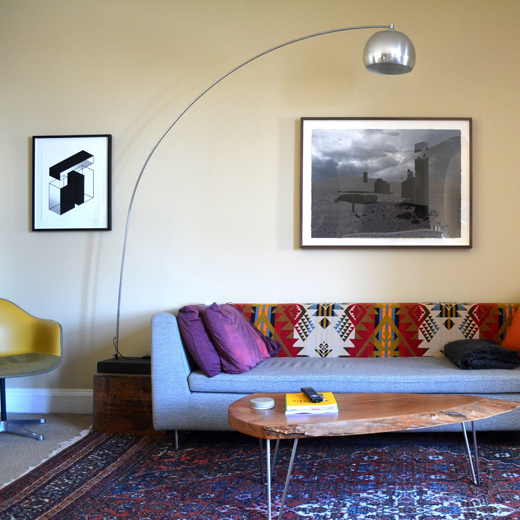 The Best Places to Shop for Mid-Century Modern Sofas
