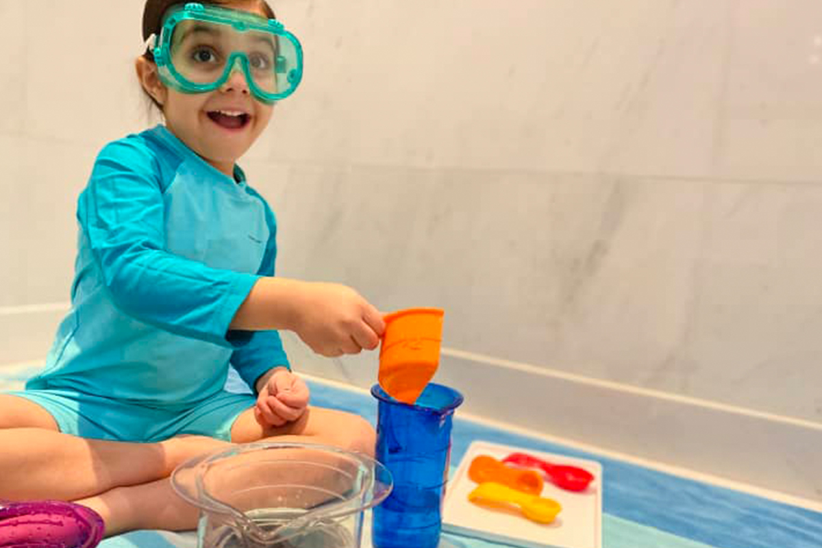 This $27 Toy Has Entertained My Kids for Hours of Indoor Play