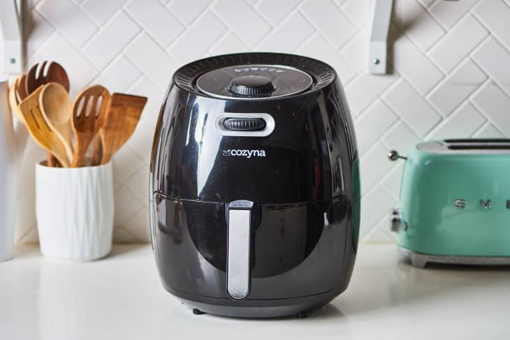 7 Tools and Tips You Need to REALLY Clean Your Air Fryer