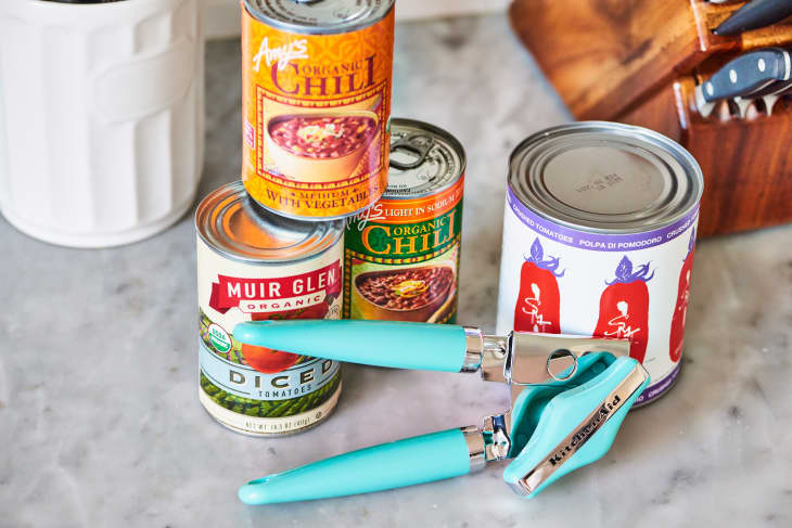 The Best Use for Your Can Opener Has Nothing to Do with Opening Cans
