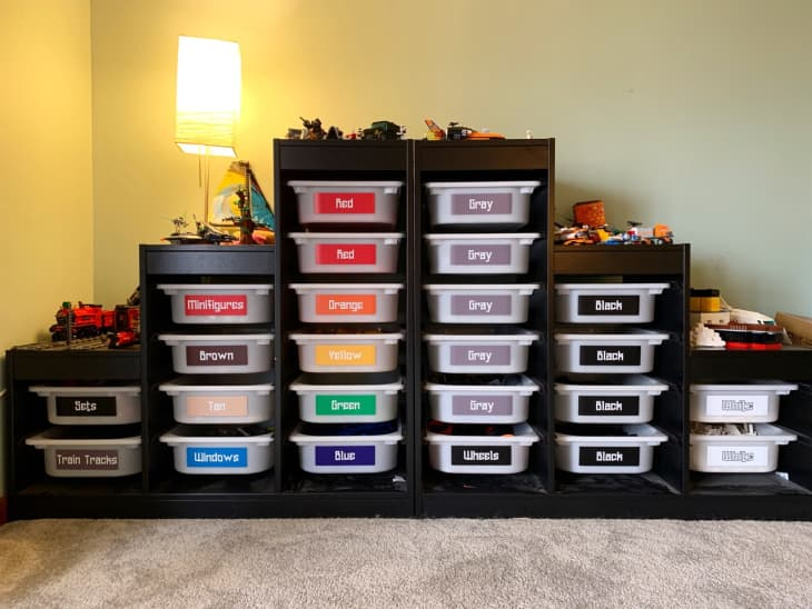 We Finally Found a LEGO Storage Solution That Works