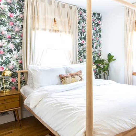Everything You Need to Create a Hotel-Quality Bed on a Budget