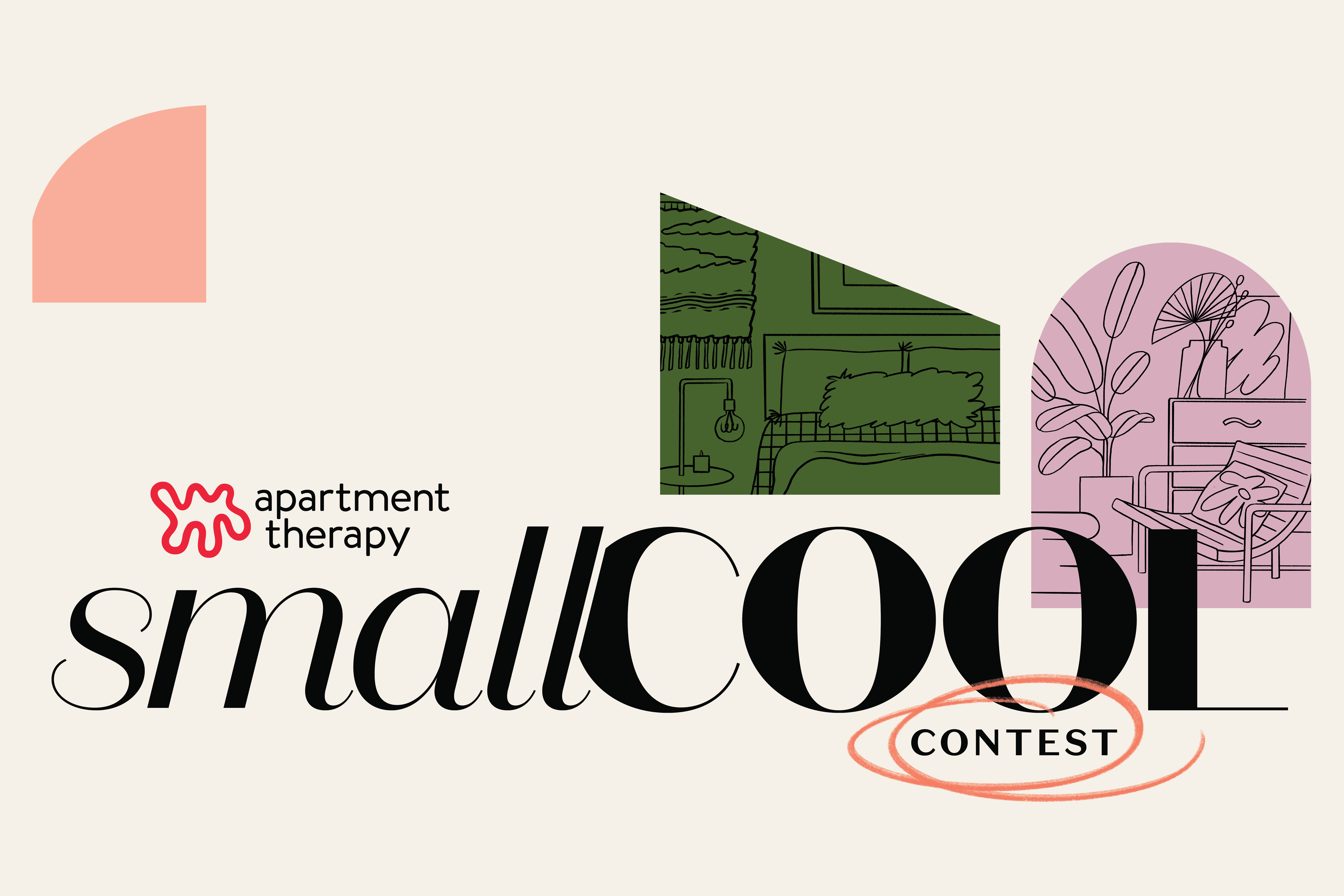 Submit Your Home to the Small/Cool Contest!