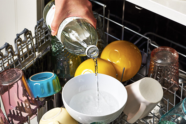 5 Things to Throw in the Dishwasher If There's Room