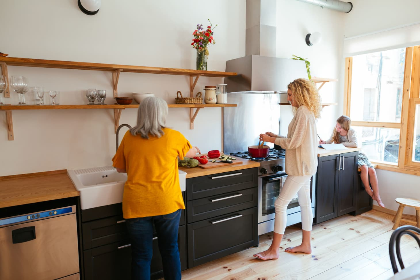 One Thing You Can Clean to Put Your Family's Tumultuous Year Behind You