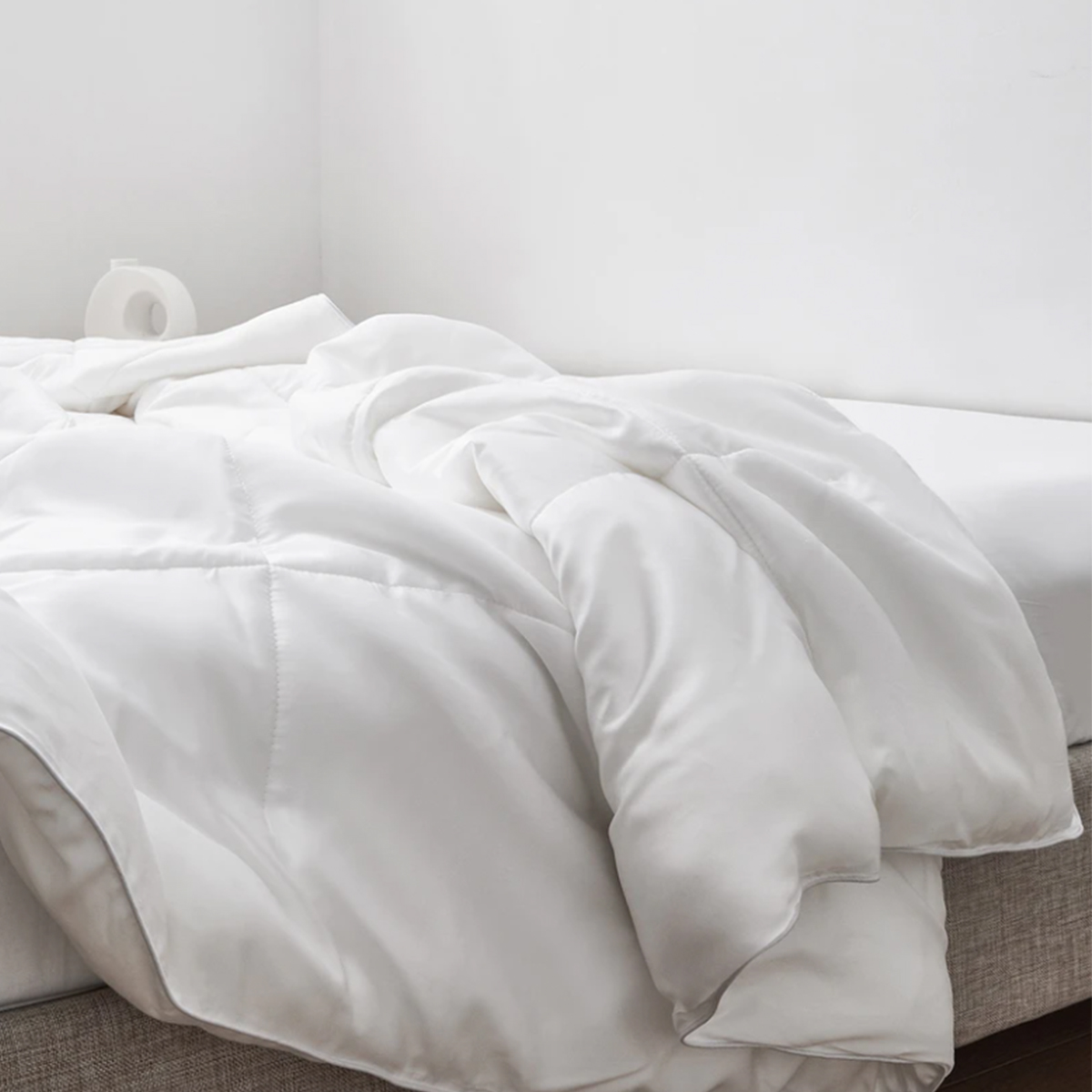 This Editor-Favorite Duvet Is Perfect for All Seasons — And Currently 25% Off!