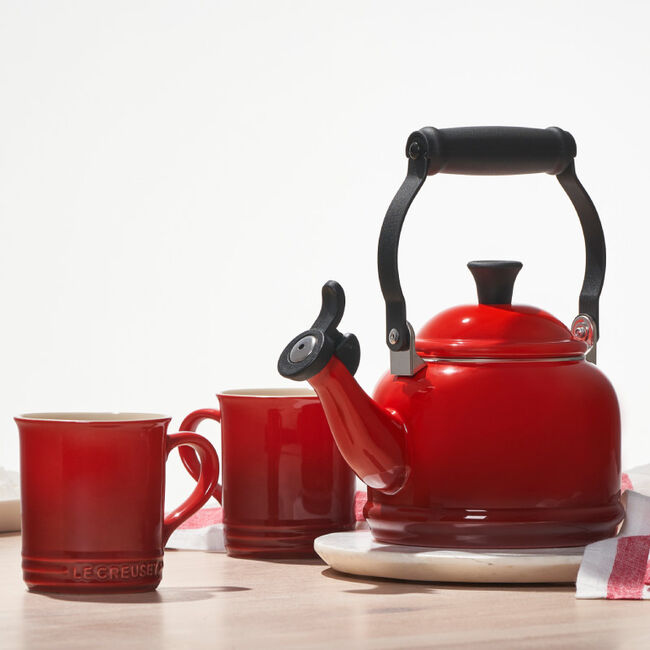 This Cute Le Creuset Find Is Perfect for Gifting