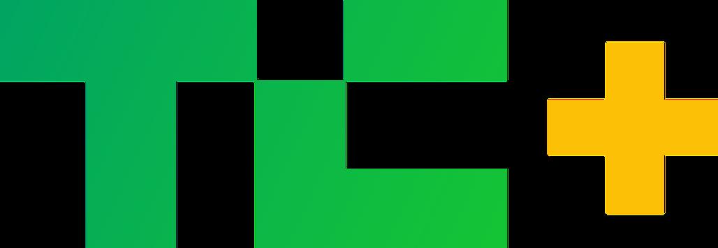 TechCrunch+ logo