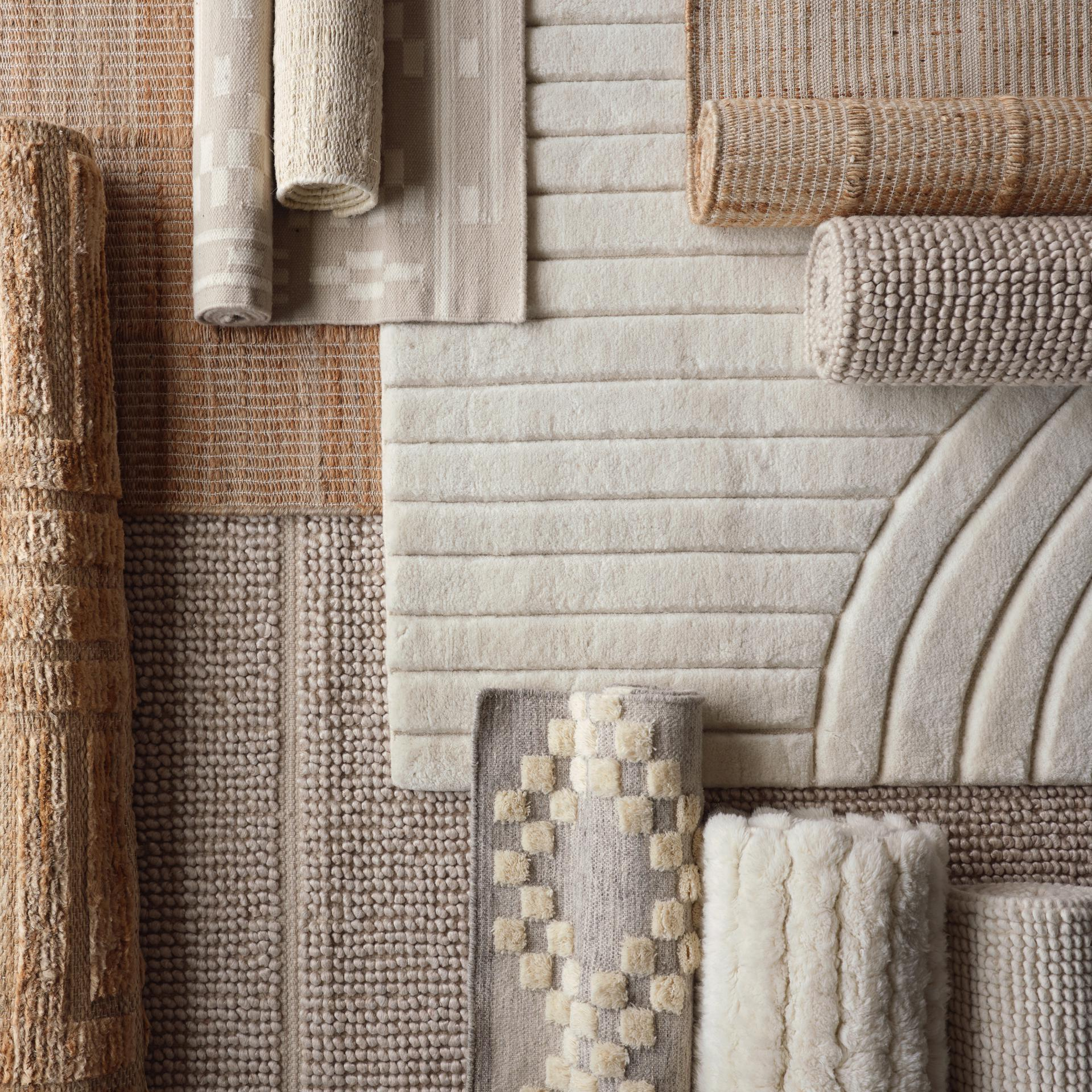 Rugs That Make a Statement