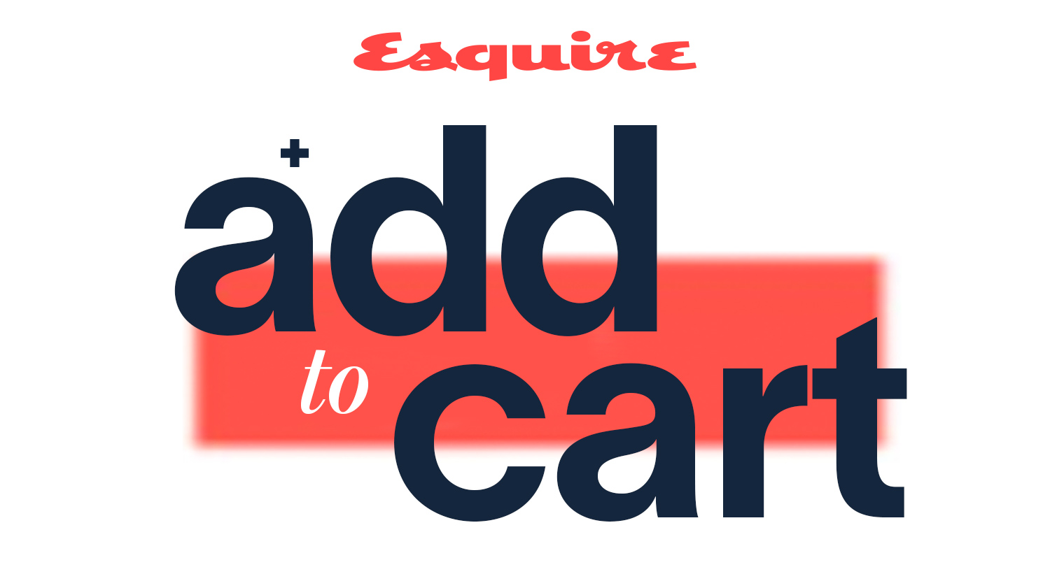 Esquire Add to Cart