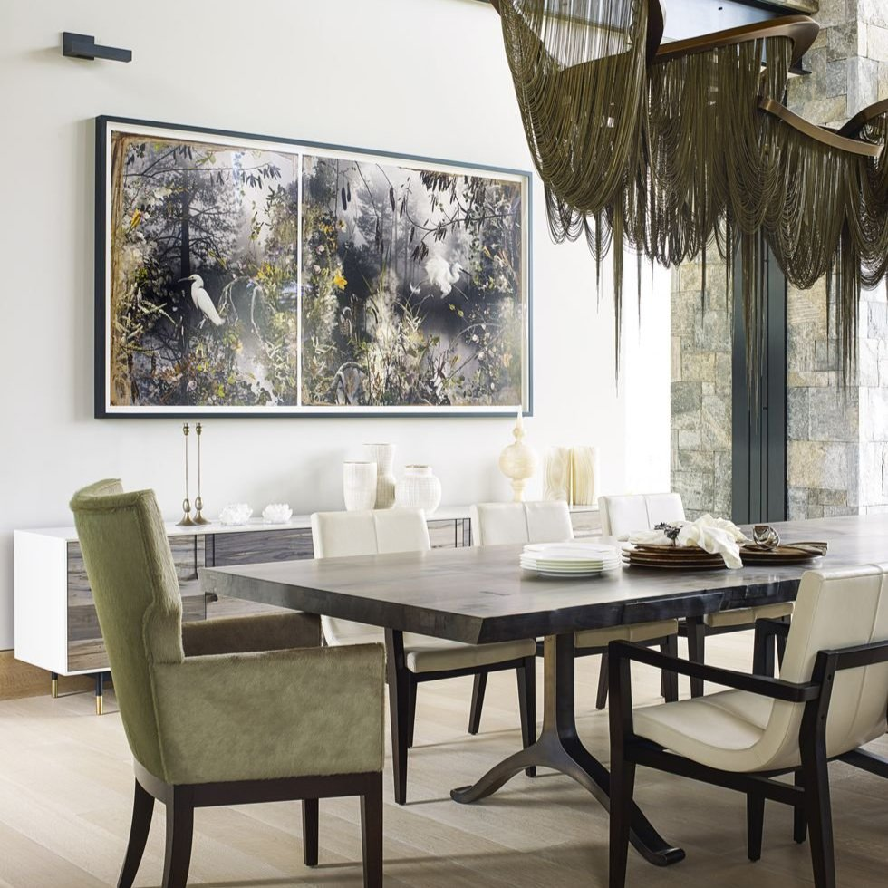 Four Top Designers Share How They Keep Homes Organized Without Sacrificing Style