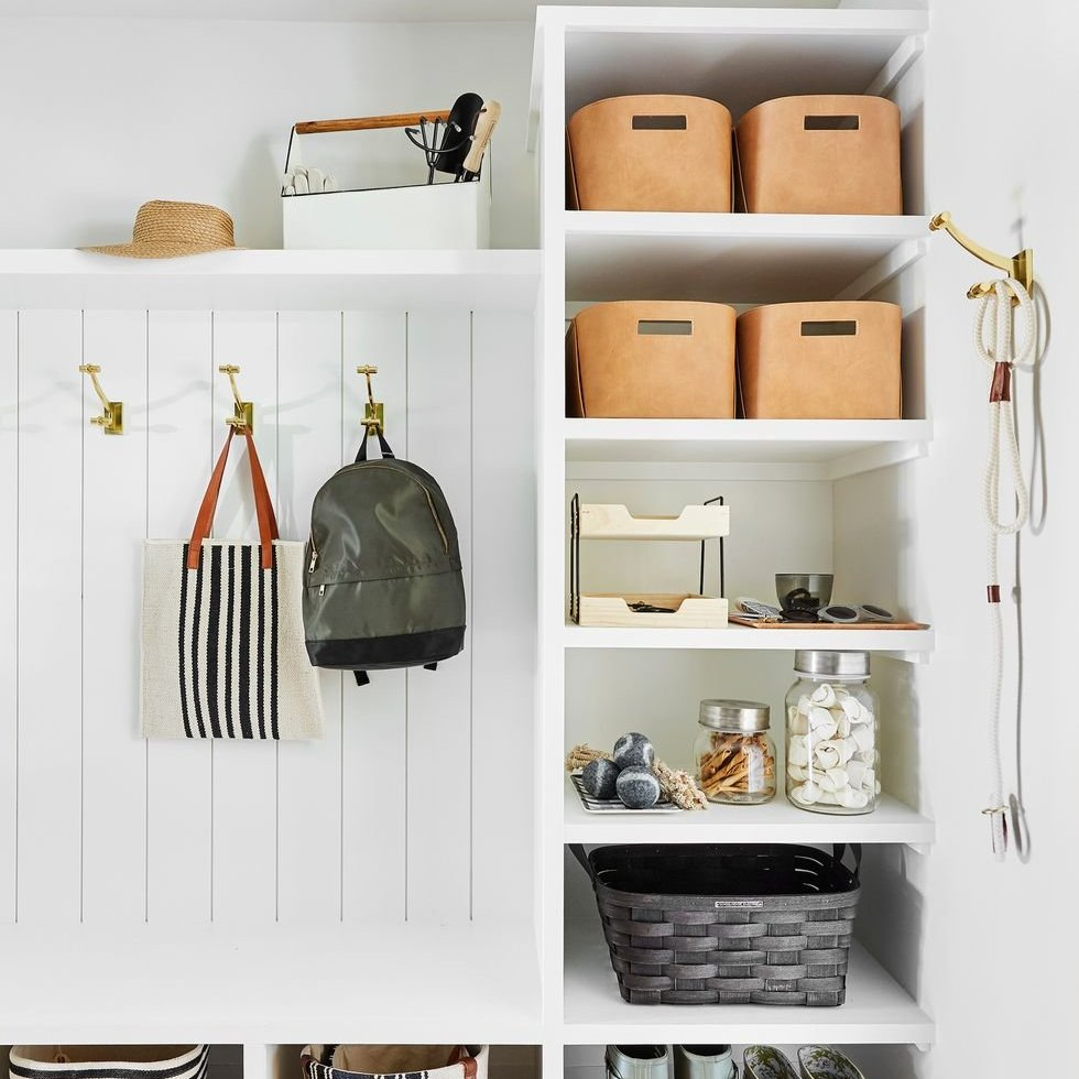 25 Gorgeous Mudrooms That'll Inspire You to Renovate Yours
