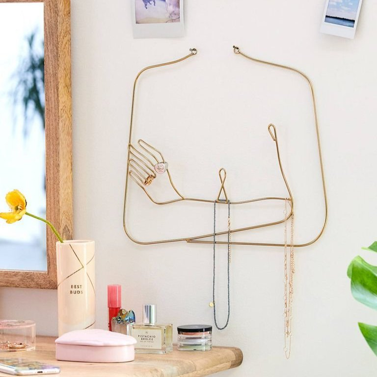 The Coolest (and Most Useful) Jewelry Organizers You Can Buy