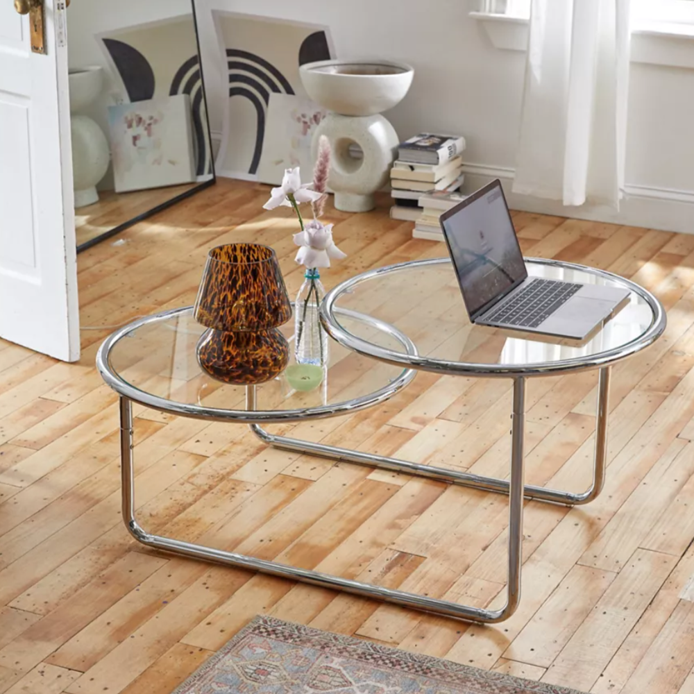 30 Cheap Coffee Tables That Look and Feel High-End