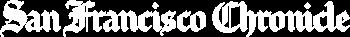 San Francisco Chronicle - Header Logo