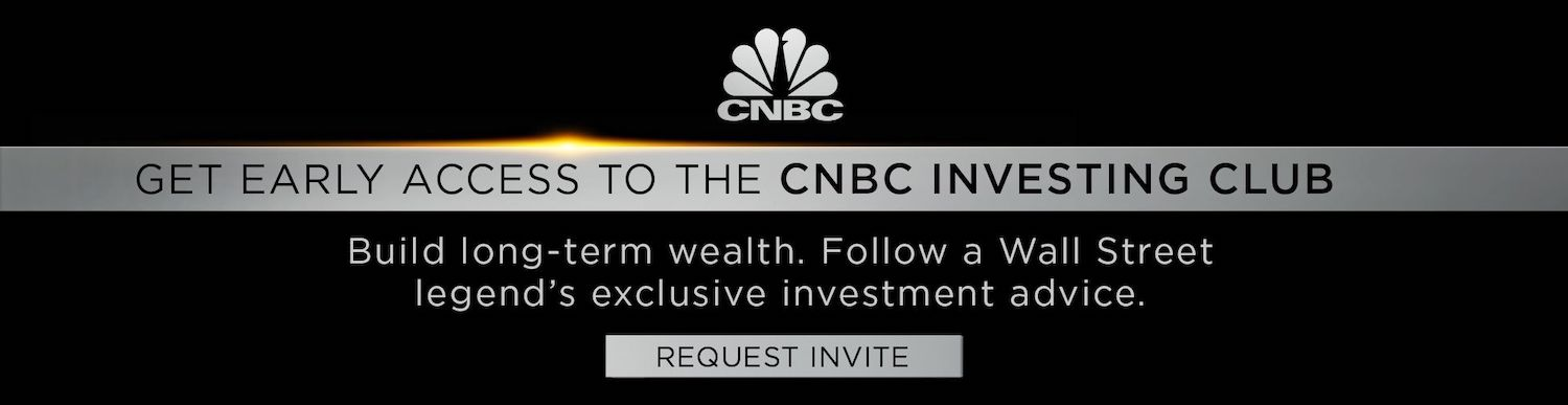 Get updates on the new investing club.