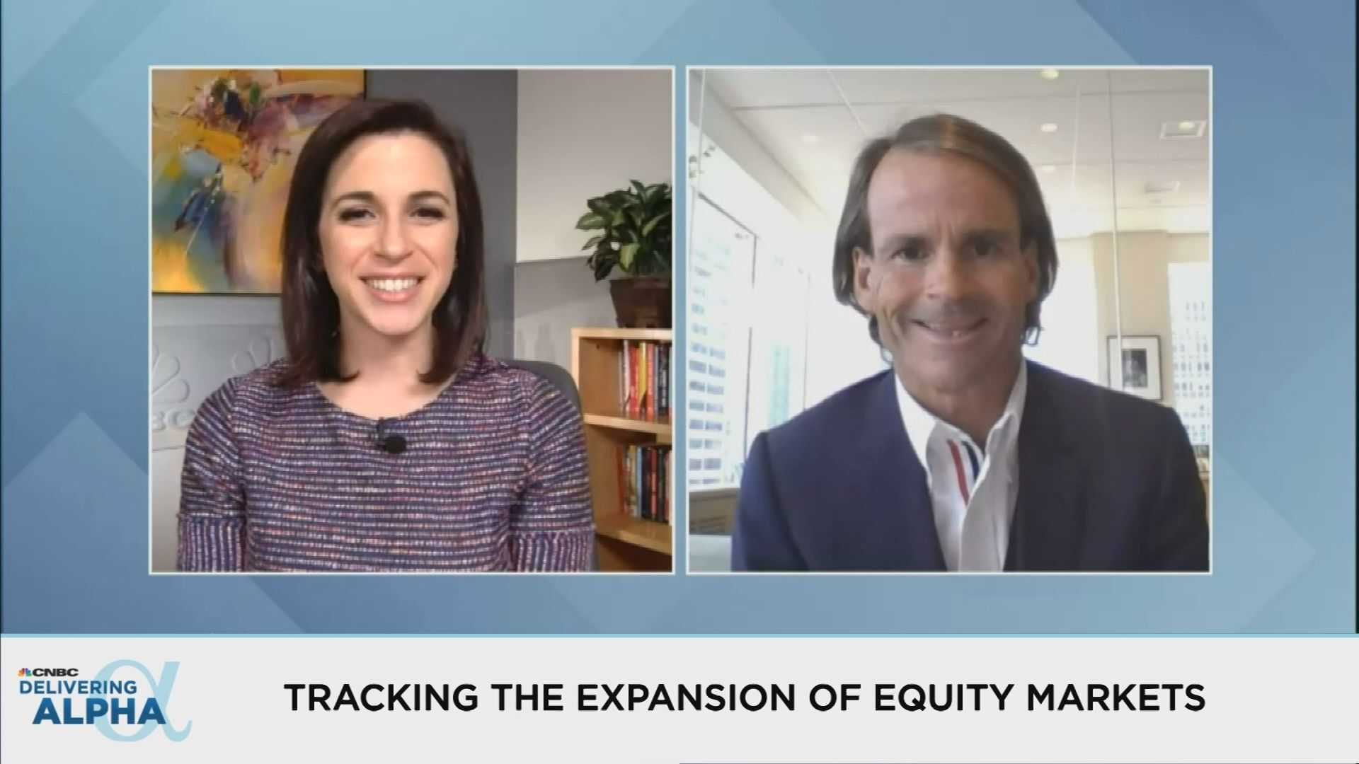 Hellman & Friedman's Patrick Healy on how long this IPO boom can last